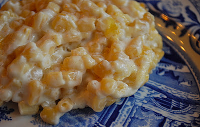 Shoepeg Corn Casserole Amanda Jane Brown