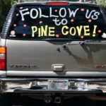 Pine Cove Family Camp 2011–Part 2