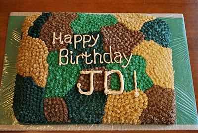 7th Birthday Party! - Amanda Jane Brown