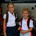 First Day of School