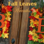 Updated Fall Wreaths