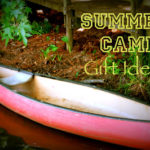 Summer Camp Gift Ideas