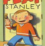 Flat Stanley visits Atlanta