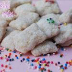 Funfetti Snack Mix