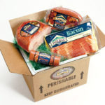 Holiday Gift Ideas-Petit Jean Meats Giveaway