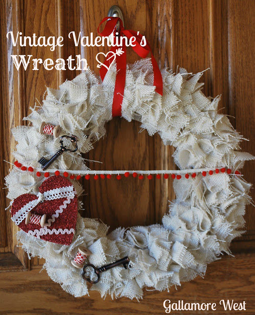 Valentine's Decorations And Food Ideas!