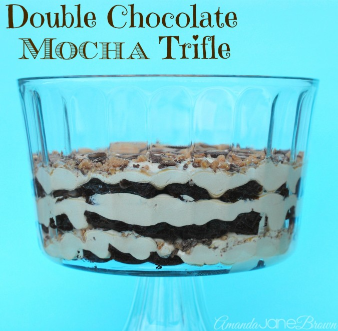 DoubleChocolateMochaTrifle