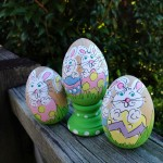 Tay Morgan Designs Easter Egg Giveaway!