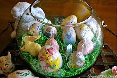 Tay Morgan Eggs Bowl