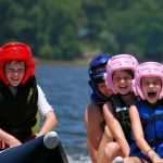 Finalizing Summer Plans–Consider Pine Cove Family Camp!