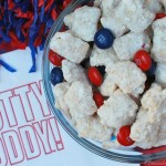 Funfetti Snack Mix-Invitation Oxford Magazine Blog