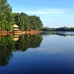 One Year in Oxford and Pine Cove Family Camp
