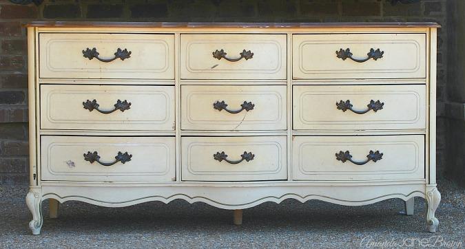 Craigslist Dresser 3